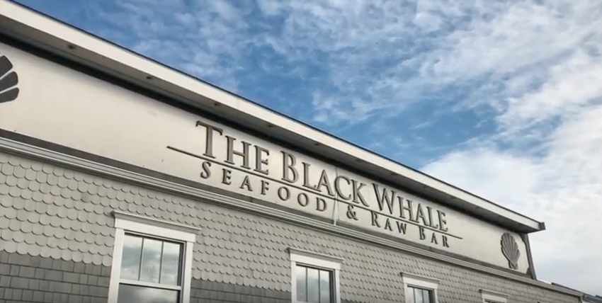 Partners of Lapointe | The Black Whale