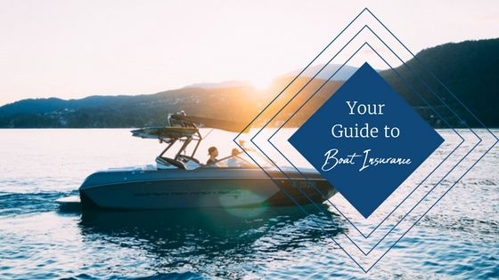 Your Guide To Boat Insurance