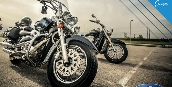 Motorcycle Coverage & Safety Tips