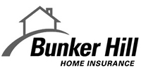 The Lapointe Insurance Agency uses Bunker Hill Home Insurance.