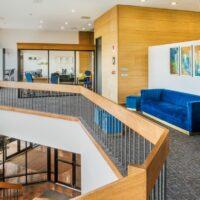 Lapointe Insurance Lobby